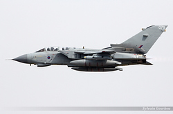 Panavia Tornado GR4A Royal Air Force ZD711 / 079