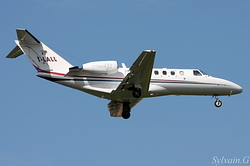 Cessna 525A Citation CJ2 Lal Air 2003 SRL I-LALL