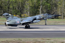 Dassault Mirage F1CR Armée de l'Air 645 / 118-CH