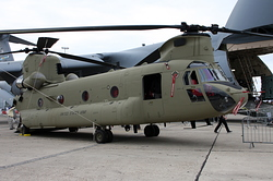 Boeing CH-47F Chinook US Army 08-08761