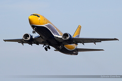 Boeing 737-39M(QC) Europe Airpost F-GIXT