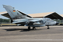 Panavia Tornado IDS Germany Air Force 44+69