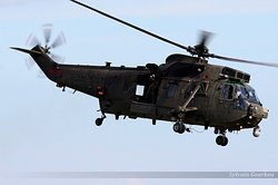 Westland WS-61 Sea King HC4 Royal Navy ZE427 / K