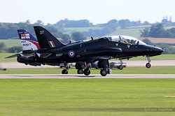 British Aerospace Hawk T1A Royal Navy XX217