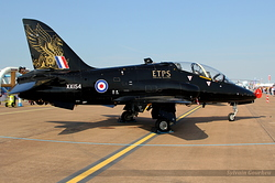 British Aerospace Hawk T1A Royal Air Force XX154