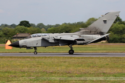 Panavia Tornado IDS Italy Air Force 6-22 / MM7029