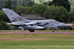 Panavia Tornado GR.4 Royal Air Force 035 / ZA542