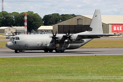 Lockheed C-130J-30 Hercules II Italy Air Force MM62194 / 46-60