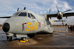 CASA CN-235-100M Spain Air Force T.198-12 / D.4-01