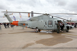 Sikorsky S-76C Spain Air Force HE.24-4 / 78-04