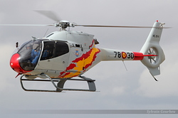 Eurocopter EC120B Colibri Spain Air Force HE.25-11 / 78-30
