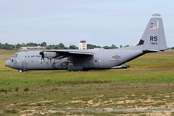Lockheed C-130J-30 Hercules US Air Force 07-8613