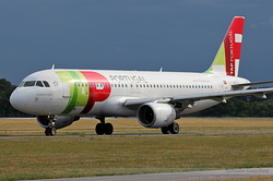 Airbus A320-214 TAP Air Portugal CS-TNG