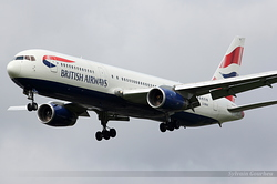 Boeing 767-336/ER British Airways G-BNWI