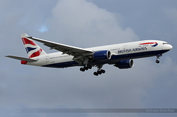 Boeing 777-236/ER British Airways G-YMMO