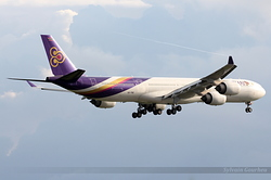 Airbus A340-642 Thai Airways International HS-TND