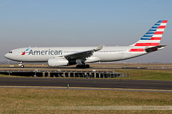 Airbus A330-243 American Airlines N281AY
