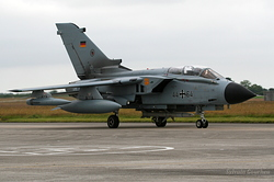 Panavia Tornado IDS Germany Air Force 44+64