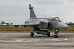 Saab JAS-39C Gripen Czech Republic Air Force 9241