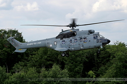 Aérospatiale AS-332L1 Super Puma Armée de l'Air 2235 / FZ / F-RAFZ