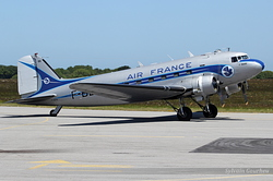 Douglas C-47A Skytrain Air France F-AZTE