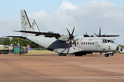 CASA C-295M Finnish Air Force CC-3