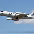 Learjet C-21A United States Air Force 84-0085