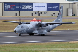 CASA C-295M Poland Air Force 024