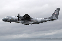 CASA C-295M Poland Air Force 017