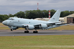 Kawasaki P-1 Japan Maritime Self-Defense 5504