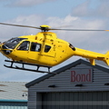Eurocopter EC-135 T2+ Bond Air Services  G-WONN