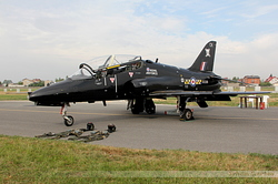 British Aerospace Hawk T1A Royal Air Force XX339
