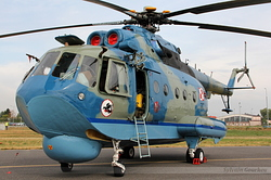 Mil Mi-14PL Polish Navy 1011