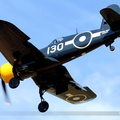 Chance Vought FG-1D Corsair G-FGID