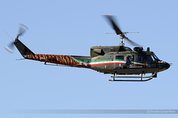 Agusta-Bell AB.212ICO Italy Air Force MM81161 / 9-61