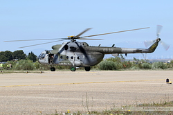Mil Mi-17 Czech Republic Air Force 0839