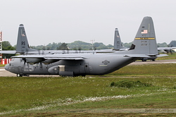 Lockheed C130J-30 US Air Force 10-5728