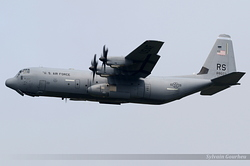 Lockheed C-130J-30 Hercules US Air Force 08-8603