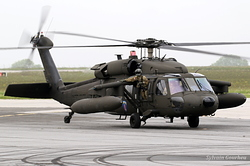 Sikorsky UH-60A Blackhawk US Army 87-24583