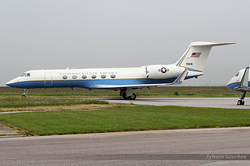 Gulfstream Aerospace C-37A US Air Force 97-1944