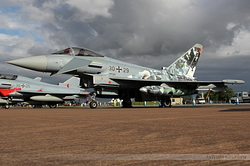 Eurofighter EF-2000 Typhoon Germany Air Force 30+29