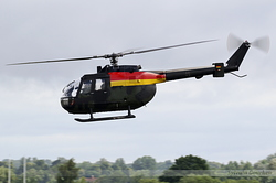 Bölkow Bo 105P (PAH-1A1) Germany Army 87+16