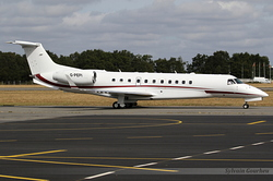 Embraer EMB-135BJ Legacy 600 London Executive Aviation G-PEPI