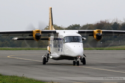 Dornier Do-228-202 Aurigny Air Services G-OAUR