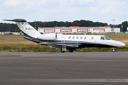 Cessna 525C CitationJet CJ4 D-CEFE