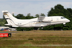 Dornier Do-328JET-300 Sun Air of Scandinavia OY-JJB
