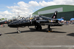 British Aerospace Hawk T1A Royal Air Force XX200 / CO