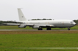 Boeing 707-3L6C(KC) Israeli Air Force 272 / 4X-JYV