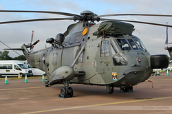 Westland Sea King Mk41 German Navy 89+70
