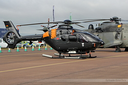 Eurocopter EC 135P2+ German Navy D-HDDL